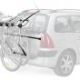 Bérelhető THULE Kerékpártartó